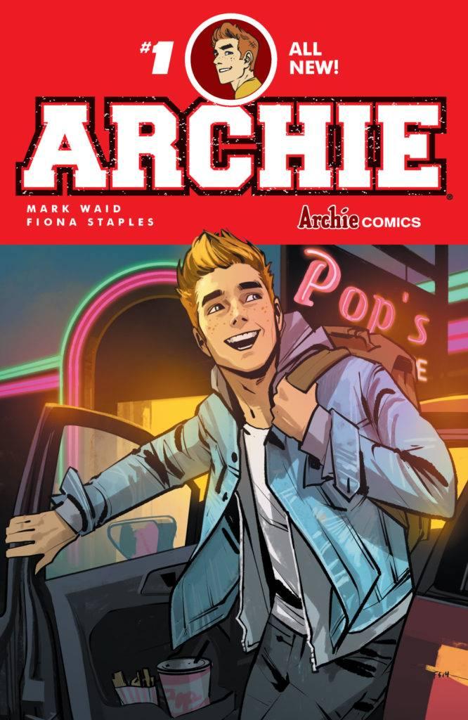 Archie Spotify