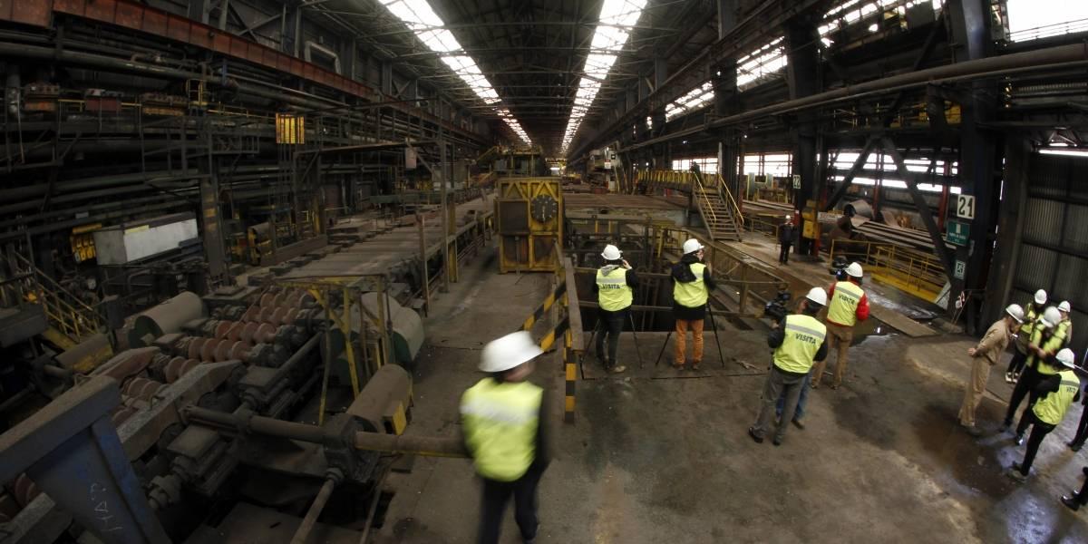 ¿Tema cerrado? Industria metalúrgica le pide al Gobierno que baje el impuesto a las empresas