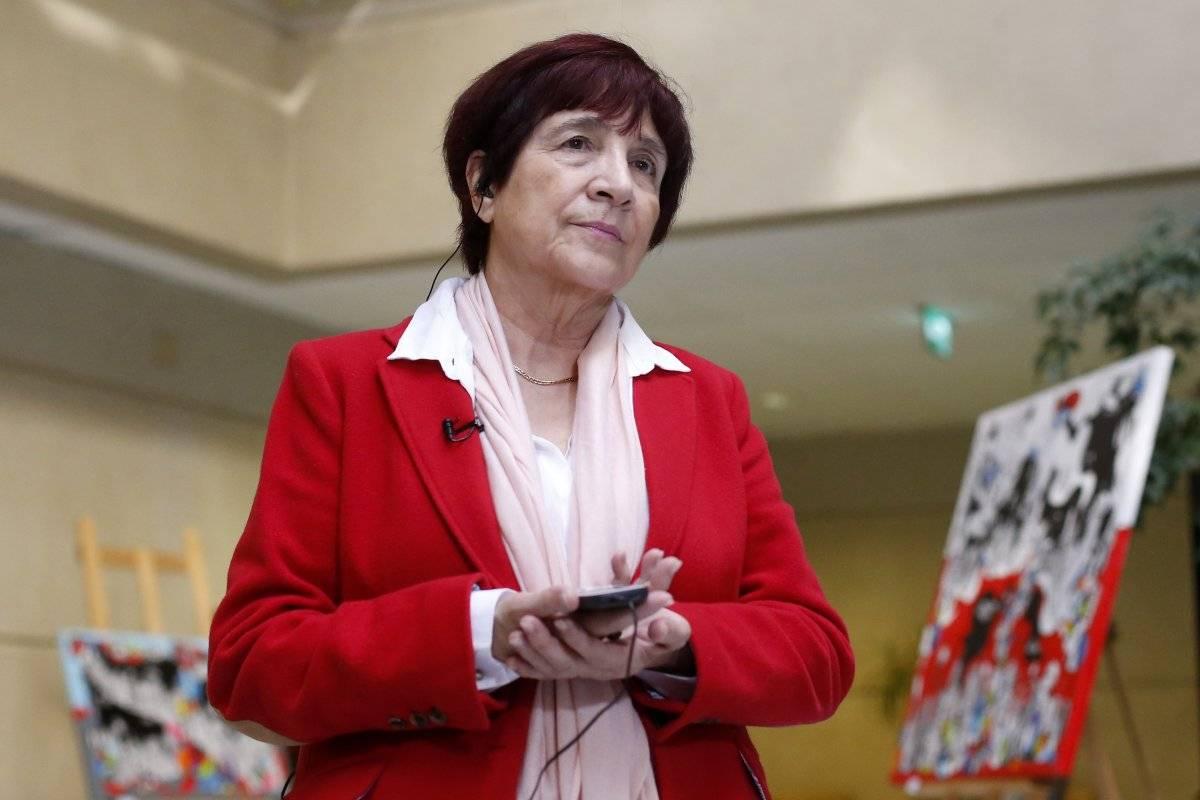 Carmen Huertz