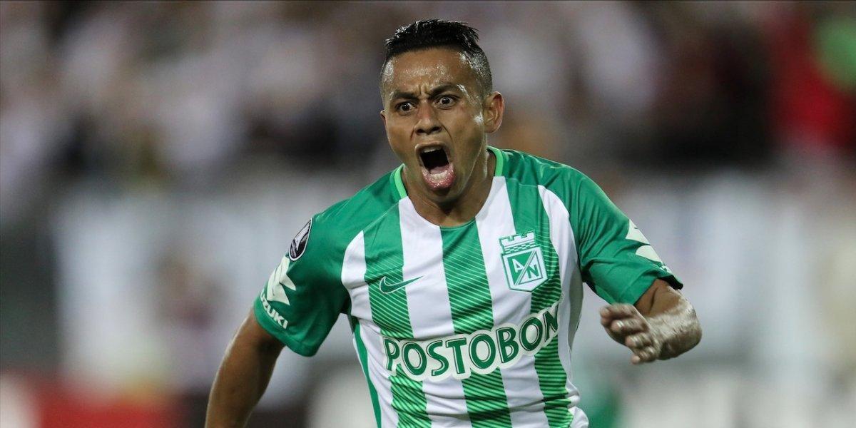 Nacional quiere seguir en ascenso, antes de afrontar la Copa Libertadores