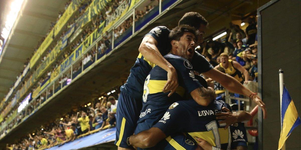 Detenido futbolista que jugó en Boca Juniors por la muerte de dos personas