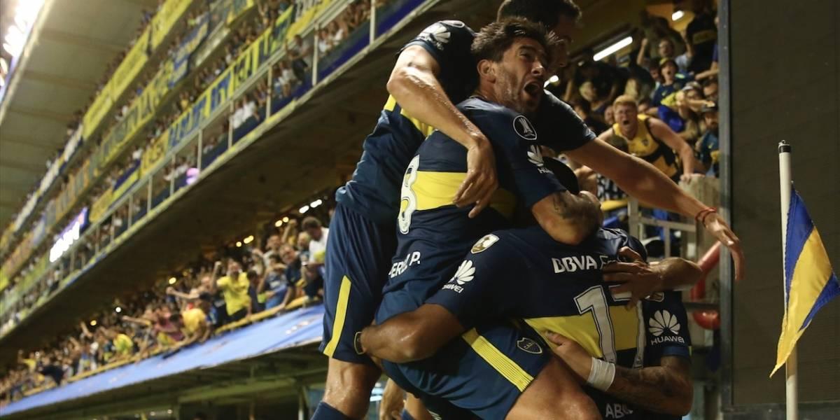 Boca Juniors no quiere sorpresas por parte de Alvarado en Copa Argentina
