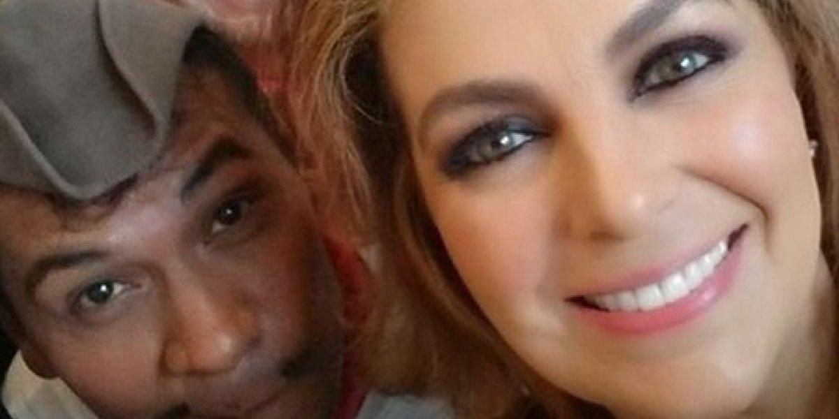 Tita Marbez responde a las críticas sobre los restos de Cantinflas