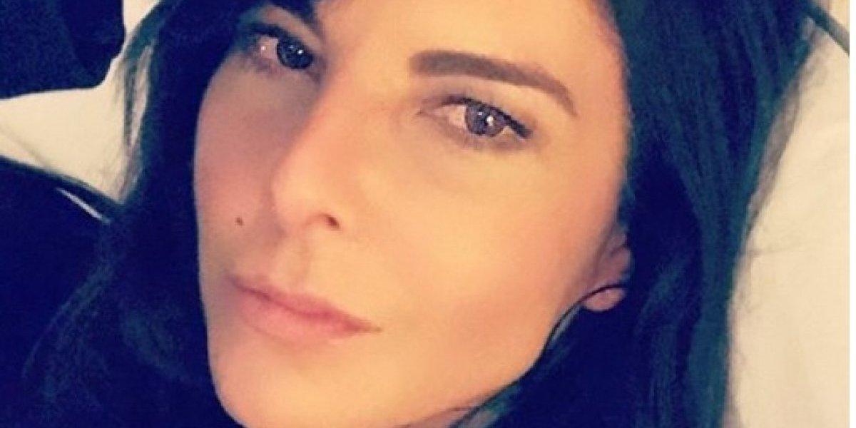 Kate del Castillo:  Si tengo el apoyo del gobierno, que es lo que no he tenido, será increíble