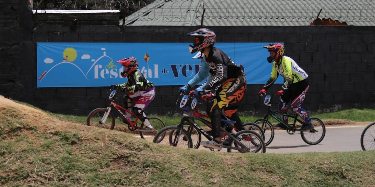 Conozca la programación del Festival de Verano en Bogotá