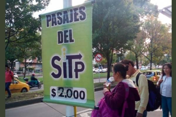 Así funciona el negocio de la reventa de pasajes en TransMilenio y el Sitp