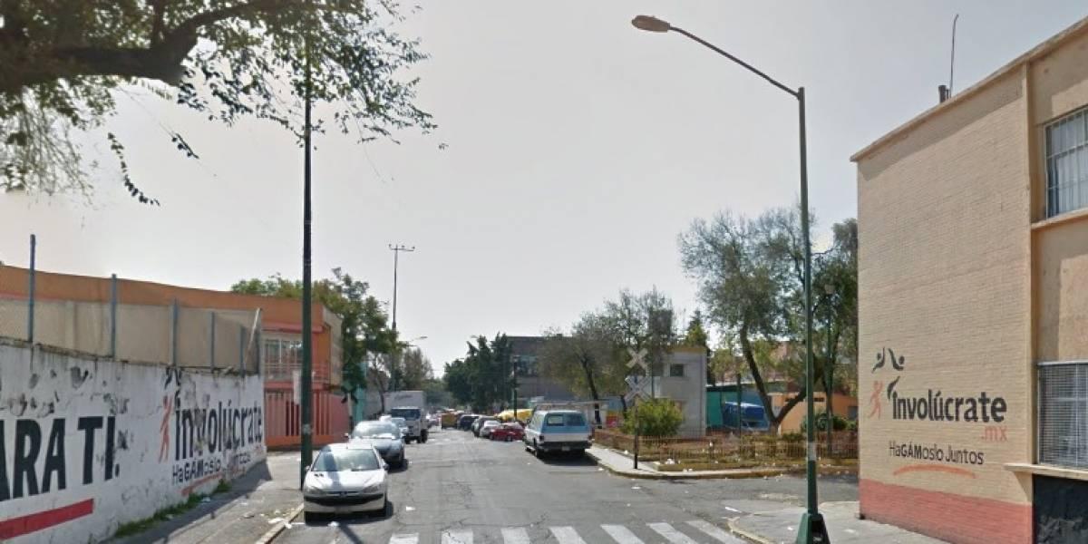 Indagan tres desapariciones de menores en la misma calle de la CDMX