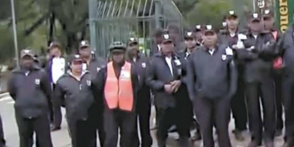 Contratos de segurança e limpeza em parques são suspensos em São Paulo