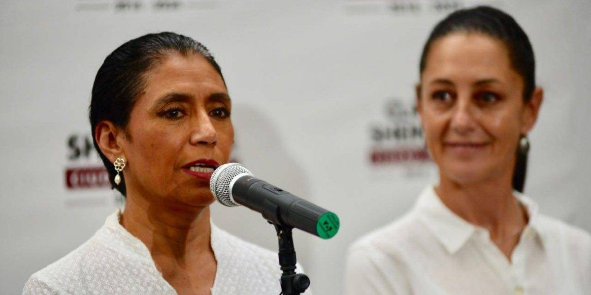 Olivia López será la próxima secretaria de Salud en la CDMX