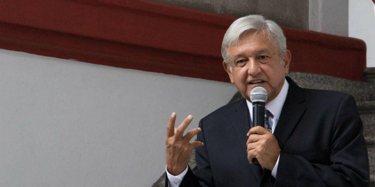 Propondrá AMLO a Peña Nieto iniciativa para crear SSP antes del 1 de diciembre