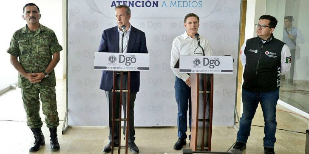 Pasajeros de EU, España y Colombia del vuelo AM2431 reciben ayuda