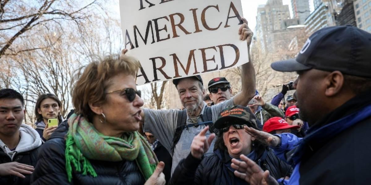 Las controversias alrededor de las armas impresas en 3D se disparan en los Estados Unidos