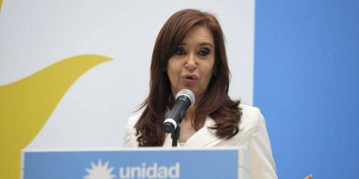 Cristina Kirchner, citada a declarar en causa por sobornos millonarios