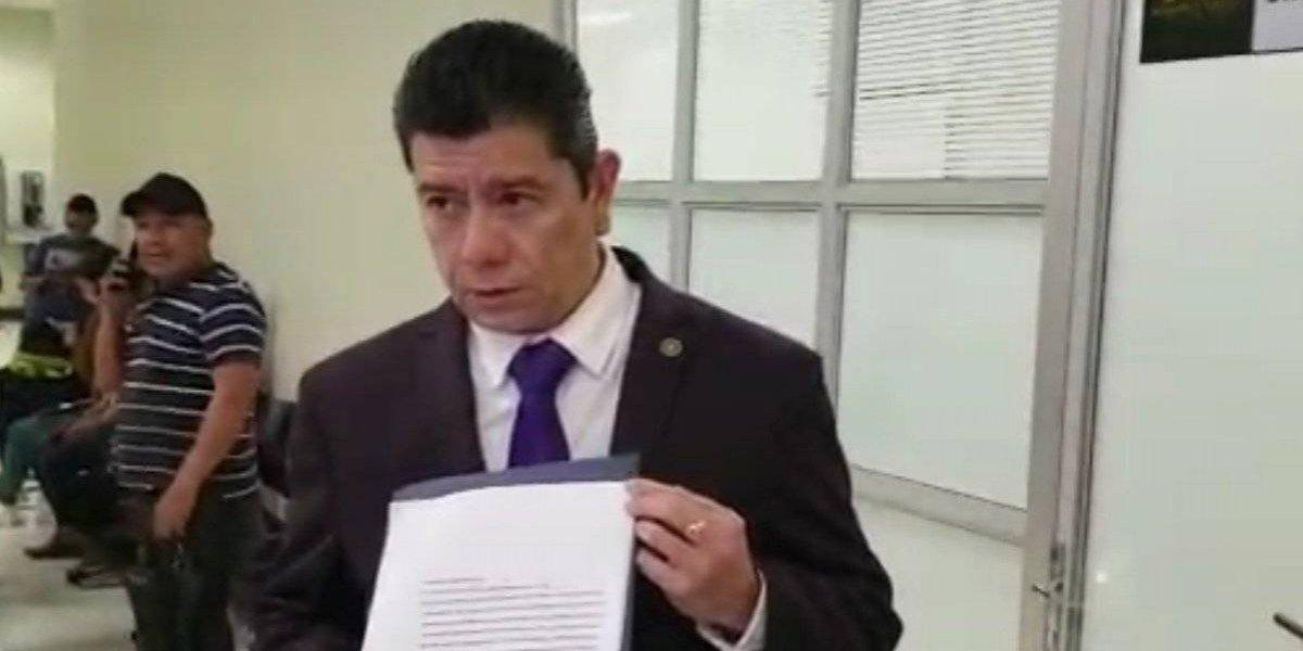 Accionan contra la Gerencia de Investigación Fiscal