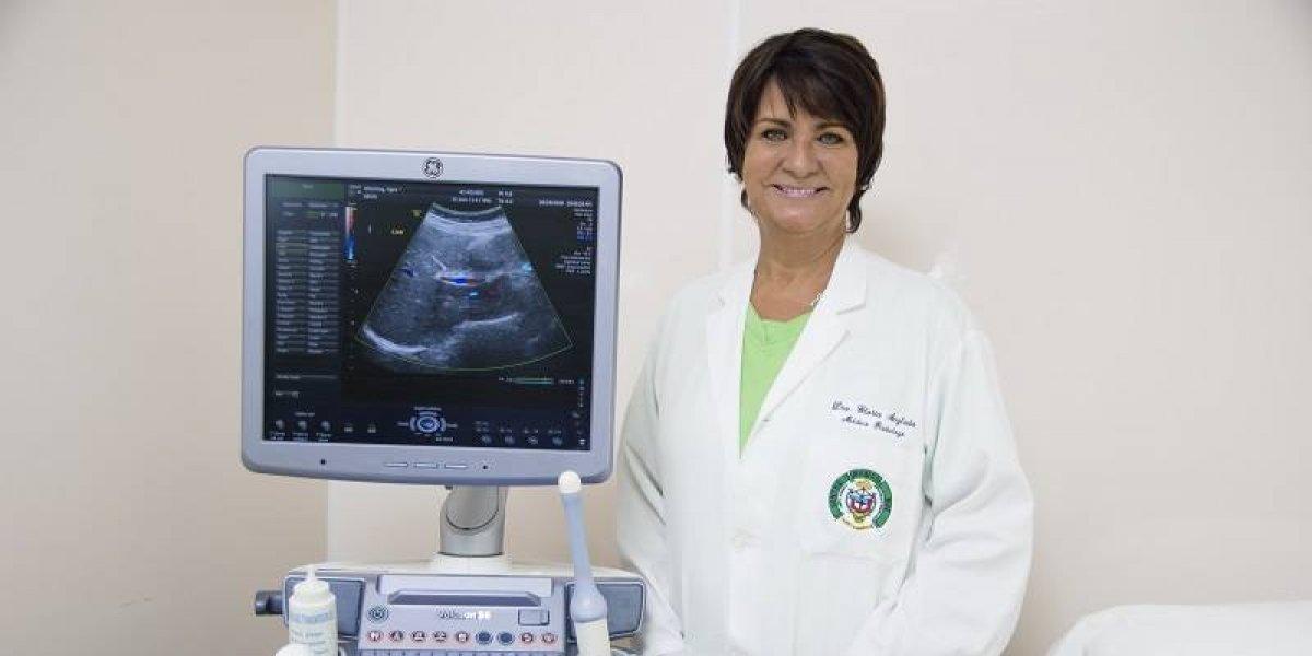 El Centro Médico UCE presenta equipos de última tecnología