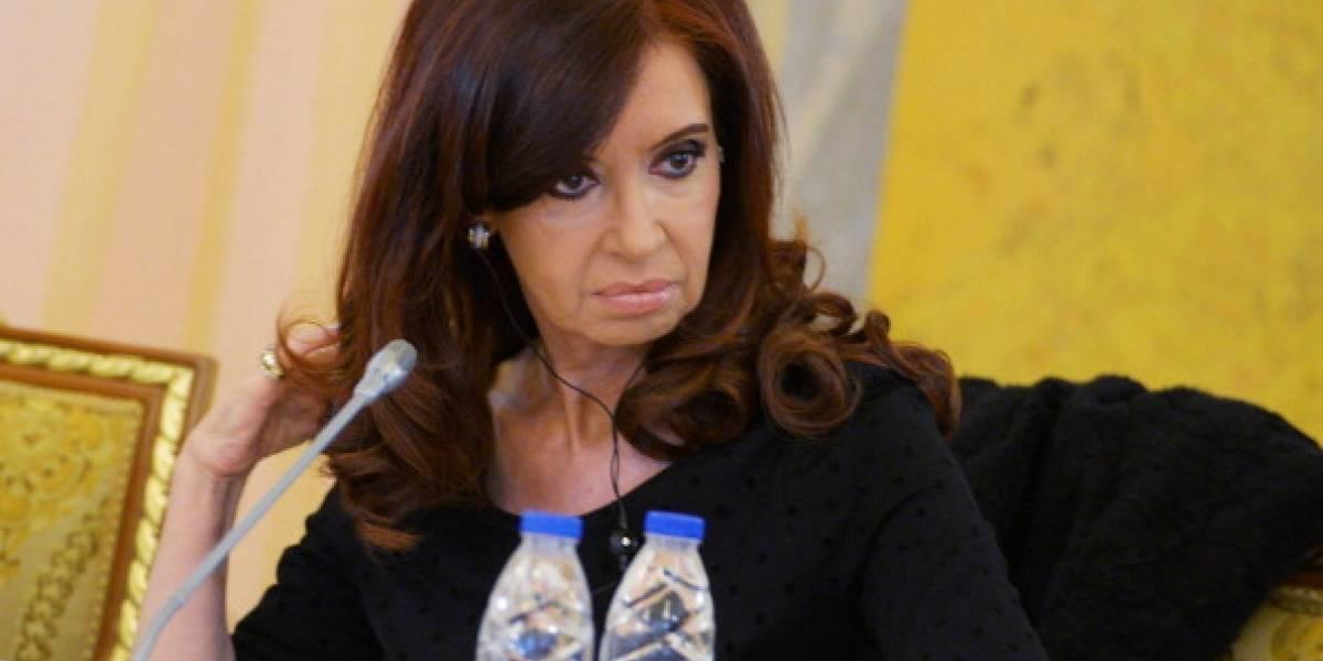 """""""Eso sí, siempre soy la jefa"""": Cristina Fernández pide nulidad de la causa que la investiga en los """"cuadernos K"""""""