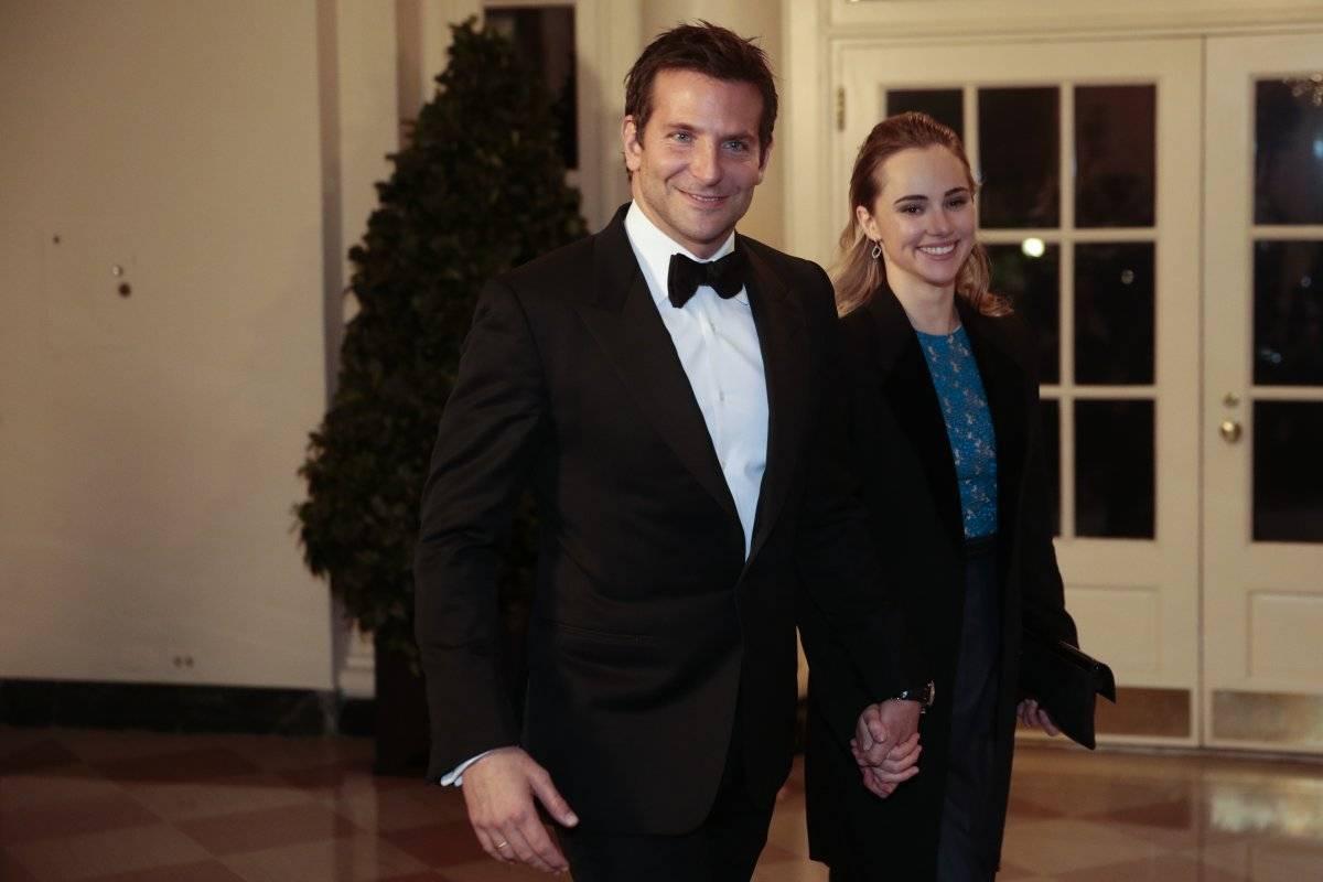 Bradley Cooper e Suki Waterhouse