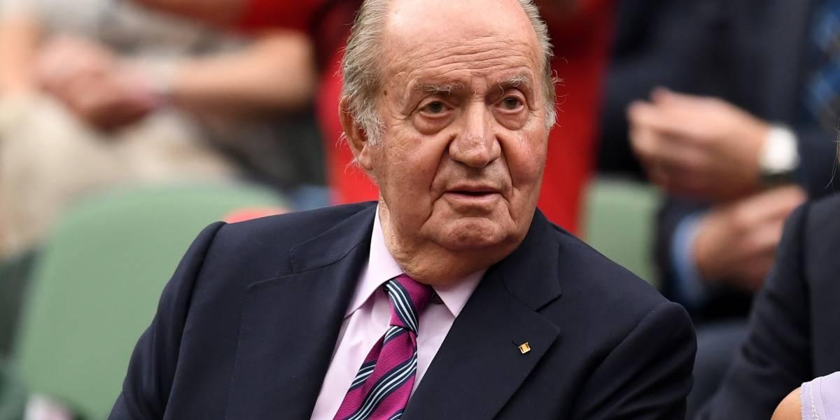 ¿Marginado de las vacaciones de la Corona española? El rey Juan Carlos es el gran ausente tras el escándalo de los audios de su ex amante