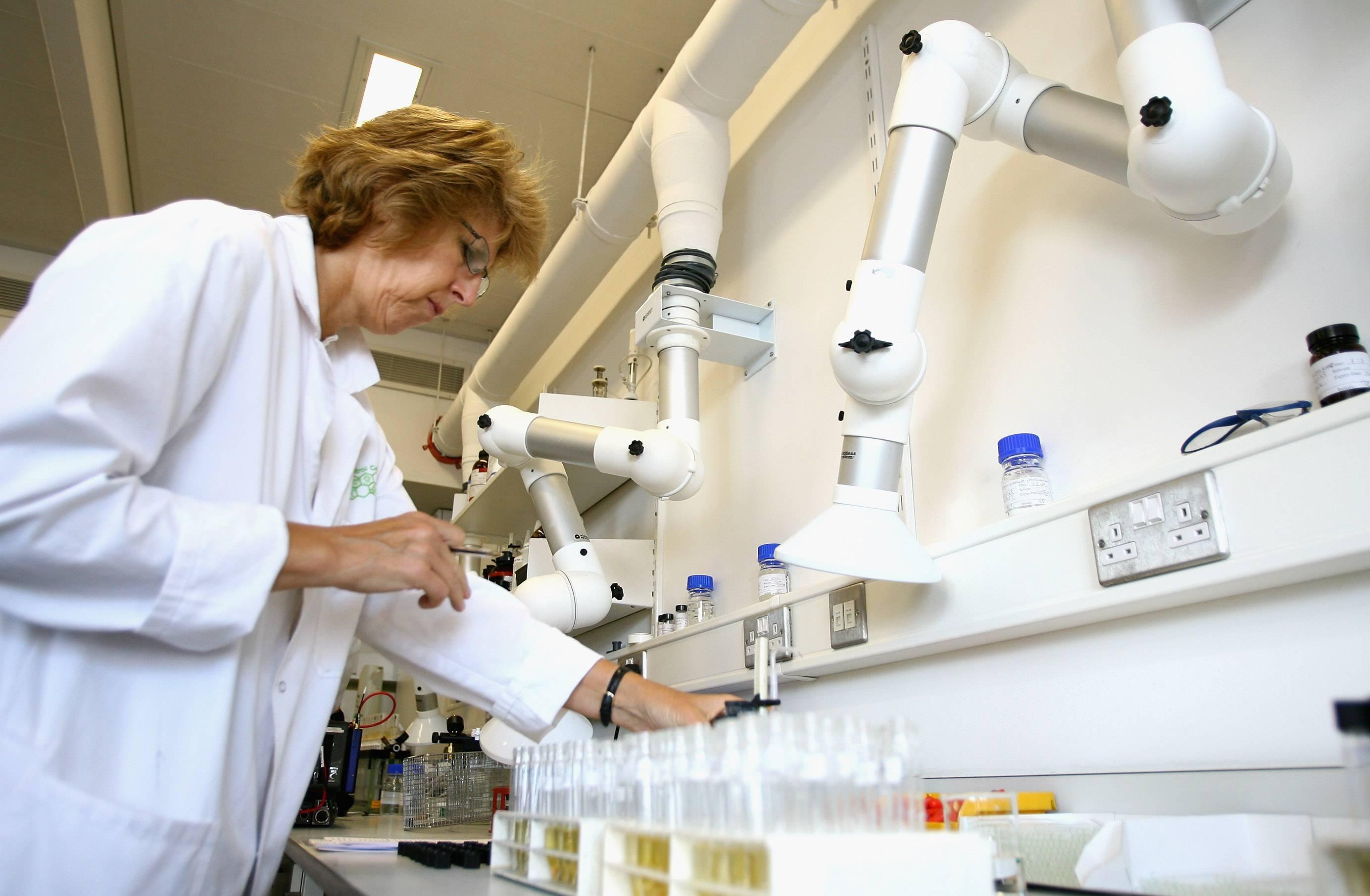 Científicas colombianas pueden aspirar a becas de investigación financiadas por L
