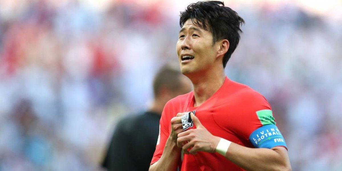 Tottenham y Corea del Sur acordaron la fórmula para que su gran estrella no haga el servicio militar