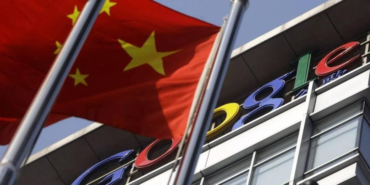 Google apostará por la autocensura para regresar cual hijo pródigo a China