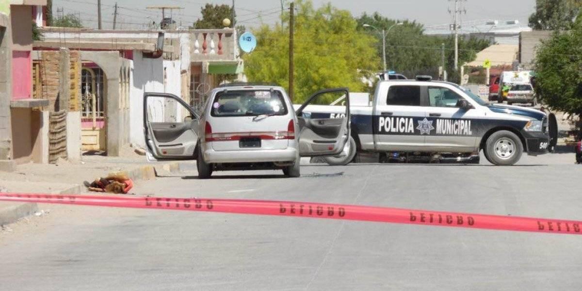 Grupo armado invade funeral e mata seis pessoas no México