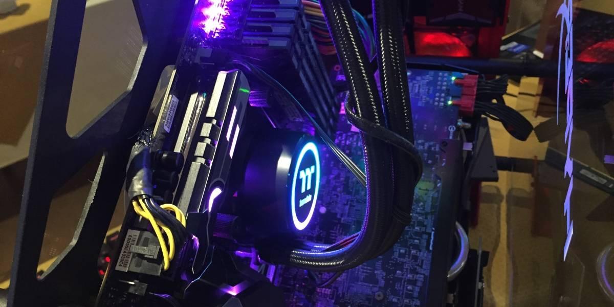 Es hora de revolucionar tu computadora, cambia tu viejo disco duro por un SSD