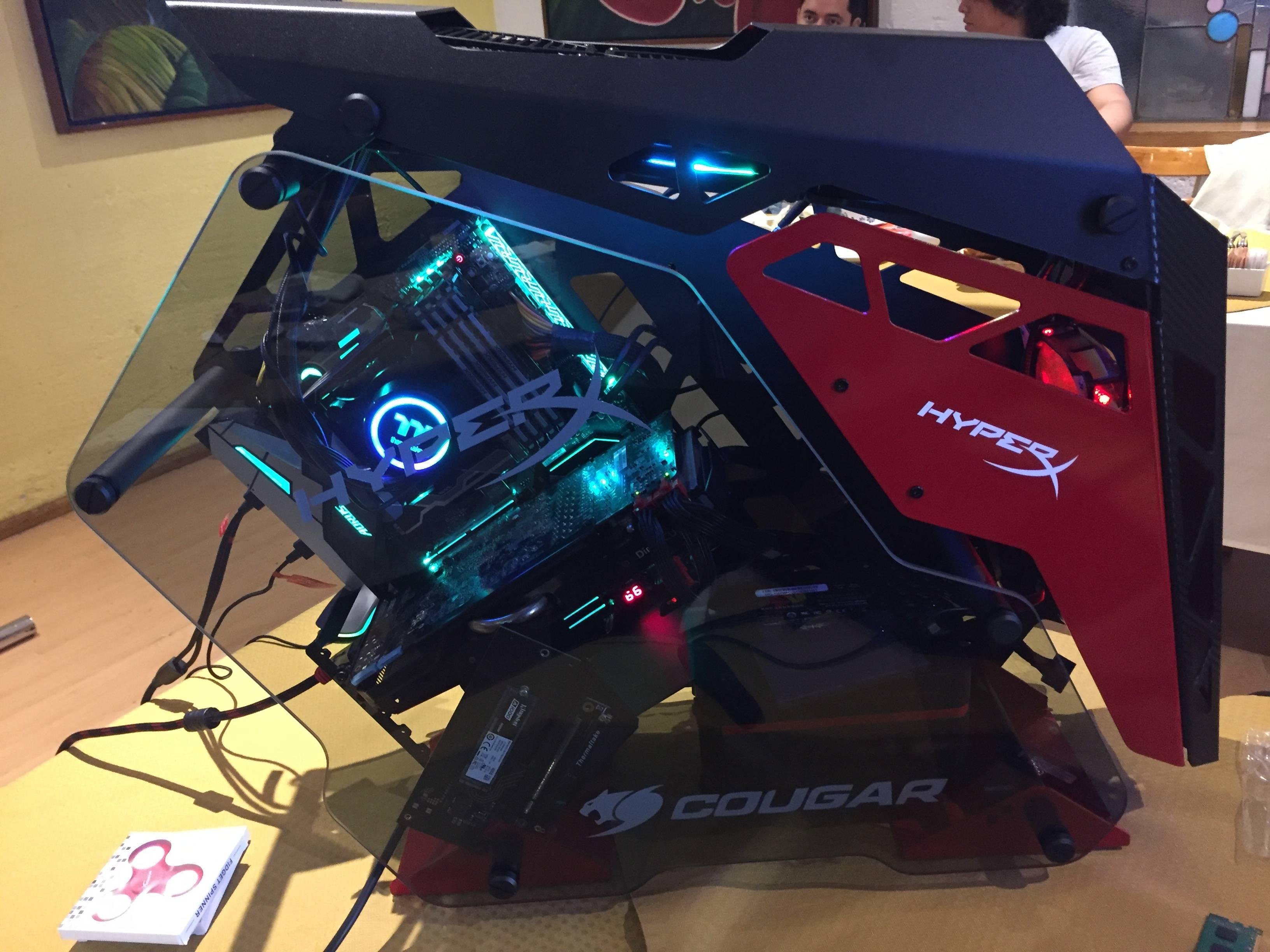 Nuevas PC