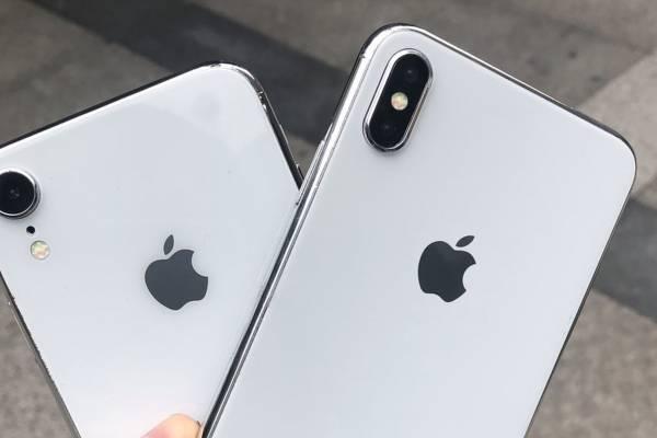 Se Filtran Mas Imagenes De Los Nuevos Iphone X