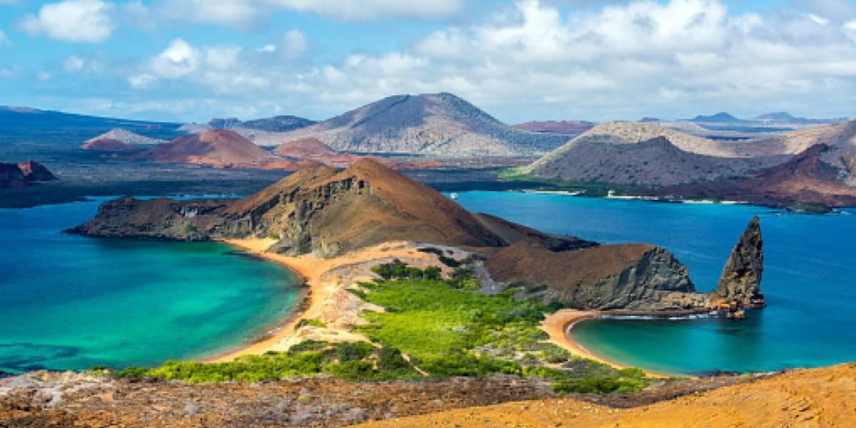 ¡Aprovecha el verano! Crucero en las islas Galápagos