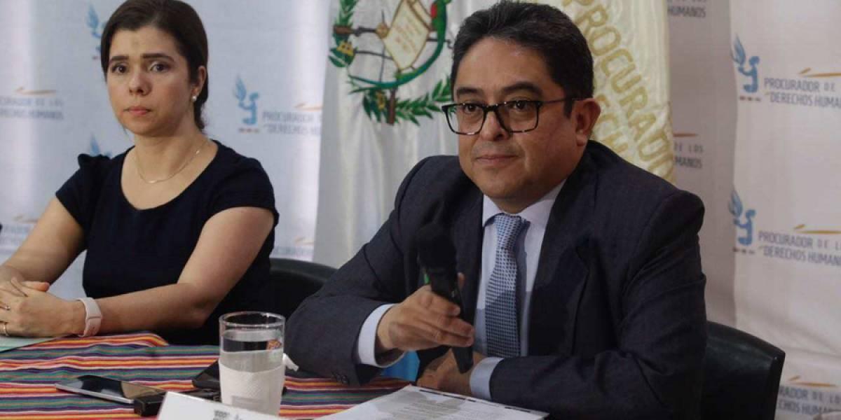 Rodas acciona ante la CC contra la orden de CSJ de investigarlo