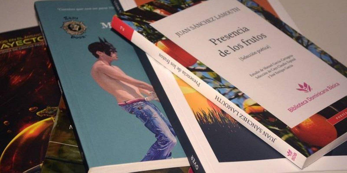 """Crean """"Libros de la Luciérnaga"""", librería digital especializada en libros dominicanos"""