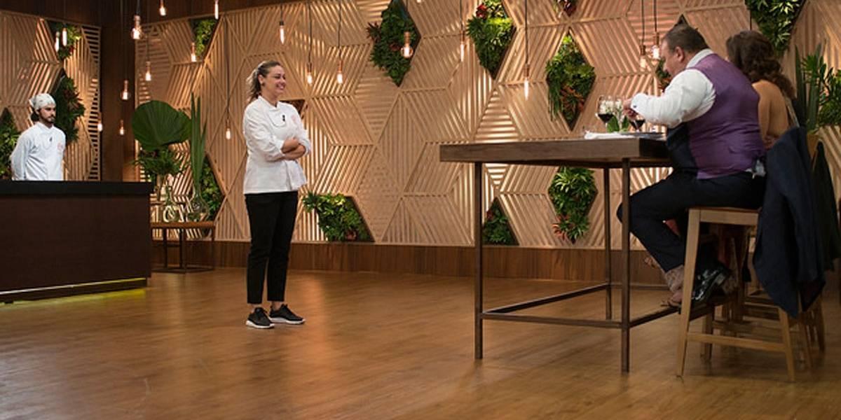 MasterChef Brasil: Achar que sou uma grande chef é muita pretensão, diz Maria Antonia
