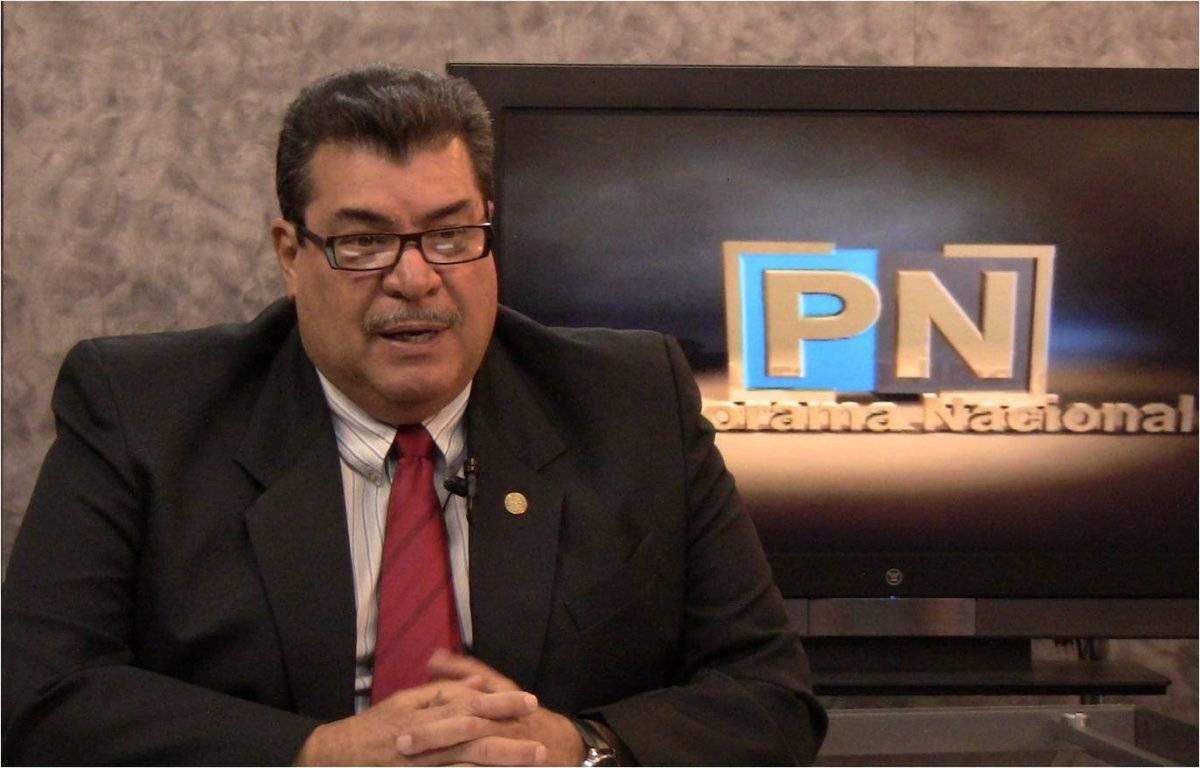 Mario Mérida