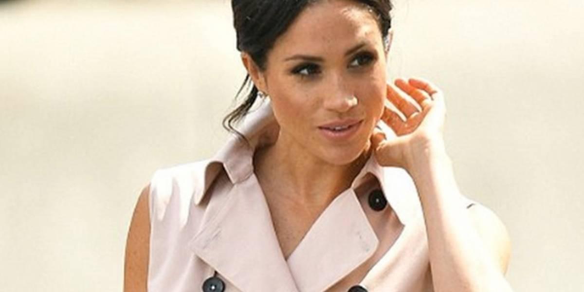 La familia real ya no soporta la situación con el padre de Meghan y la reina Isabel II tomará medidas