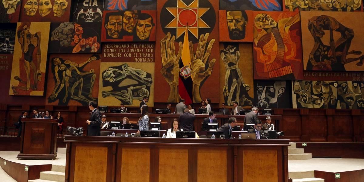Asamblea Nacional exhorta a órganos del poder público a respetar el principio del interés superior del niño