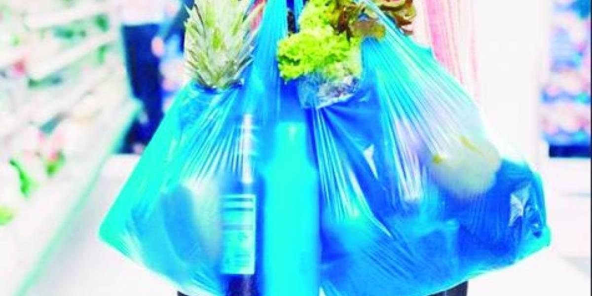 Miles firman para eliminar uso de bolsas plásticas en RD