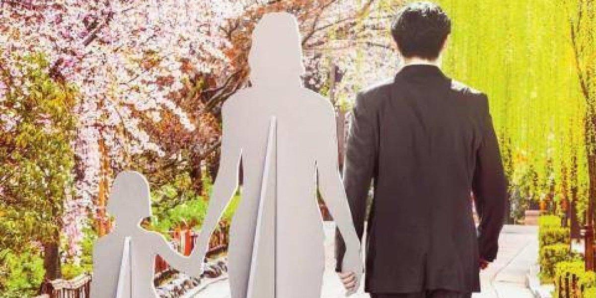El lucrativo negocio de renta de amigos, novio y familia en Japón
