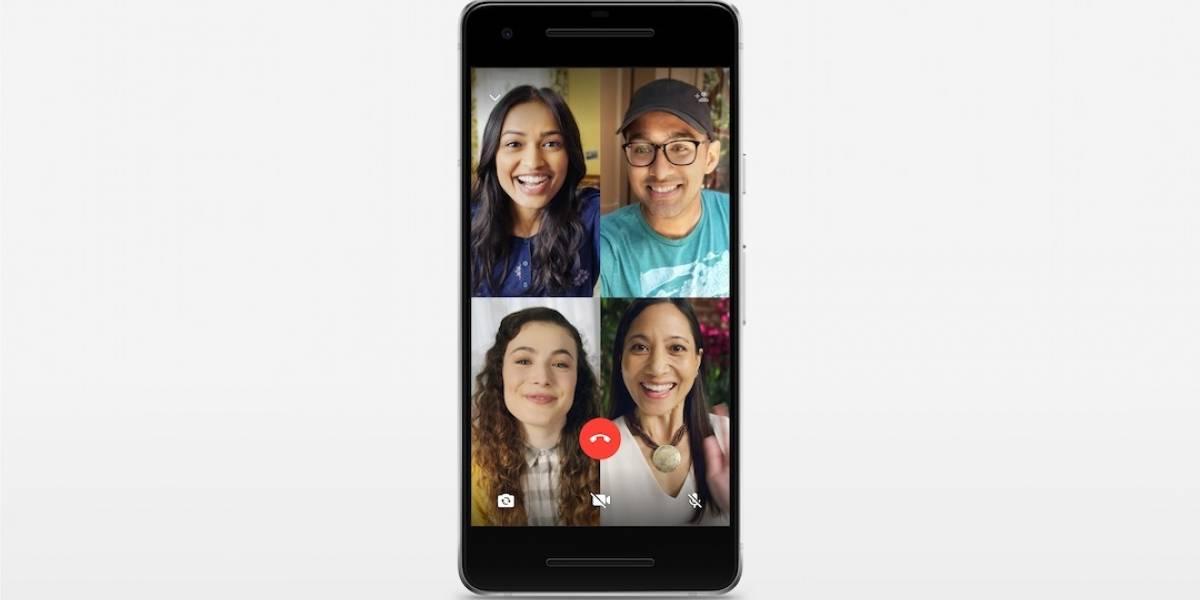 WhatsApp: chamadas de voz e vídeo em grupo chegaram