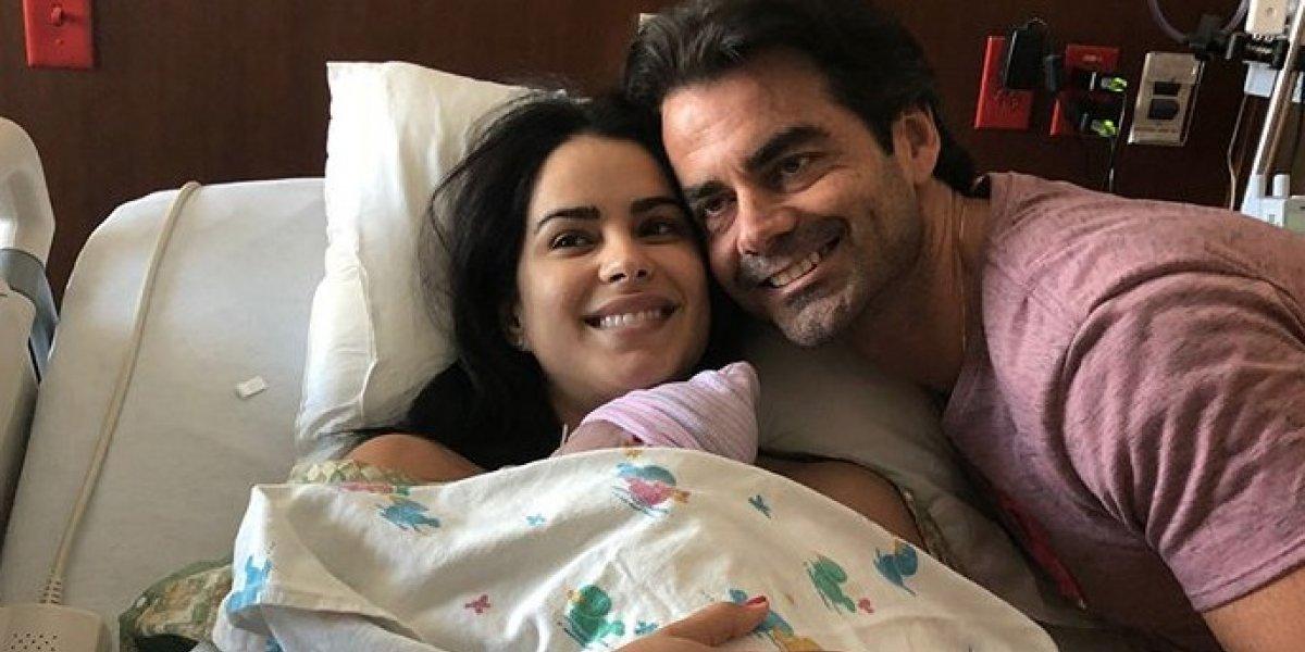 Vanessa De Roide celebra sus 31 años con tierna foto de su hija Penélope