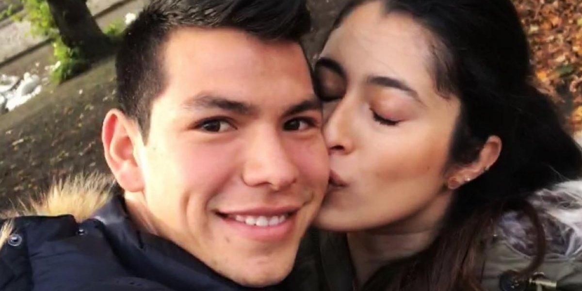 En Pachuca están molestos por la oferta del PSV por Gutiérrez