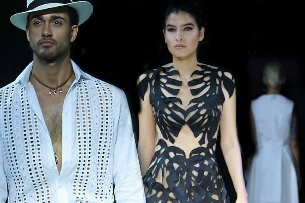 Buscan modelos para el West Fashion Week