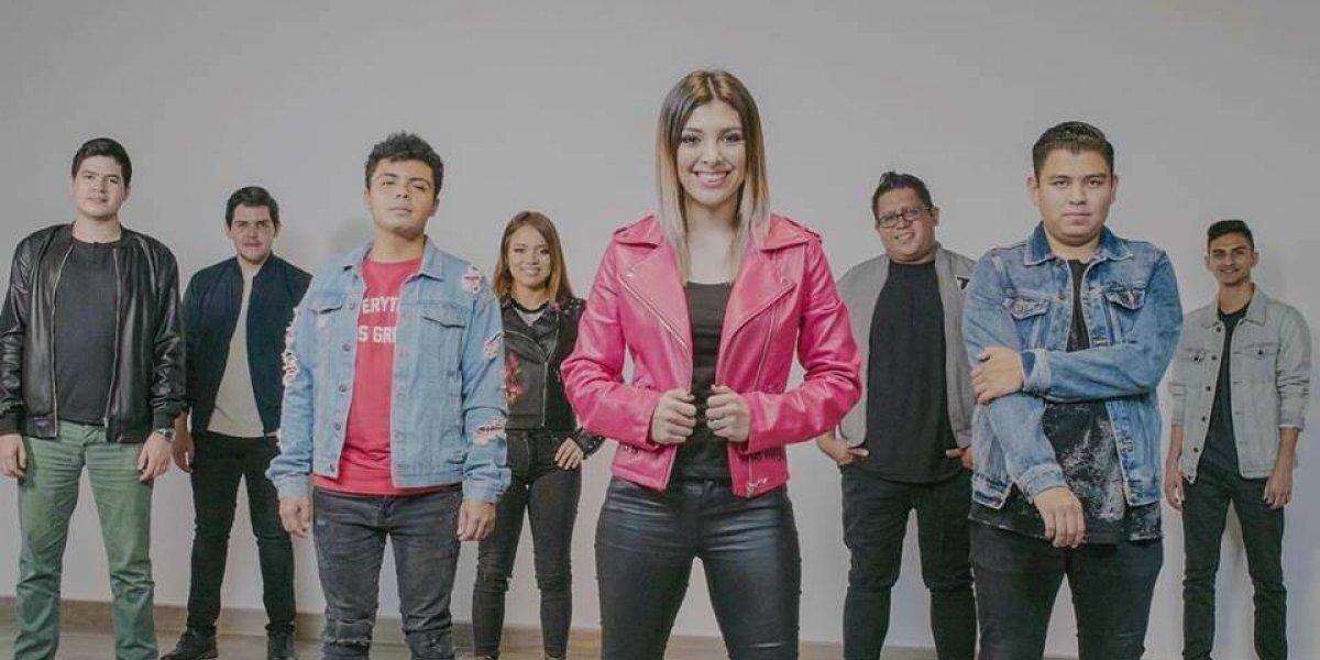 Trending: la agrupación guatemalteca que busca conquistar el corazón de los jóvenes