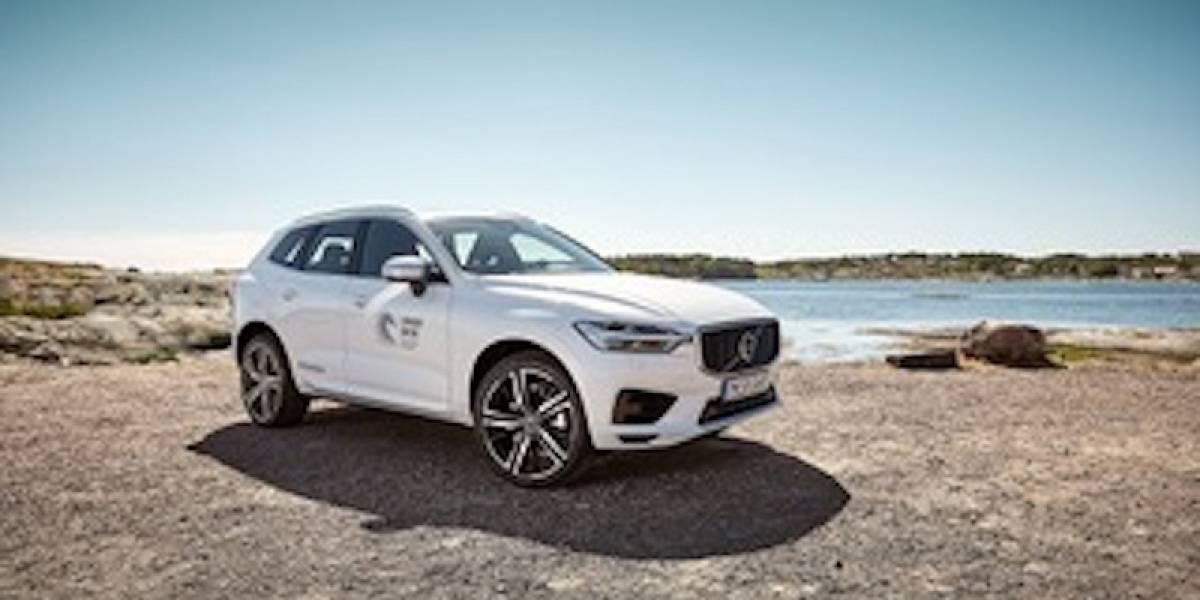 Volvo Cars eliminará al menos 25% de plásticos en la fabricación de sus automóviles