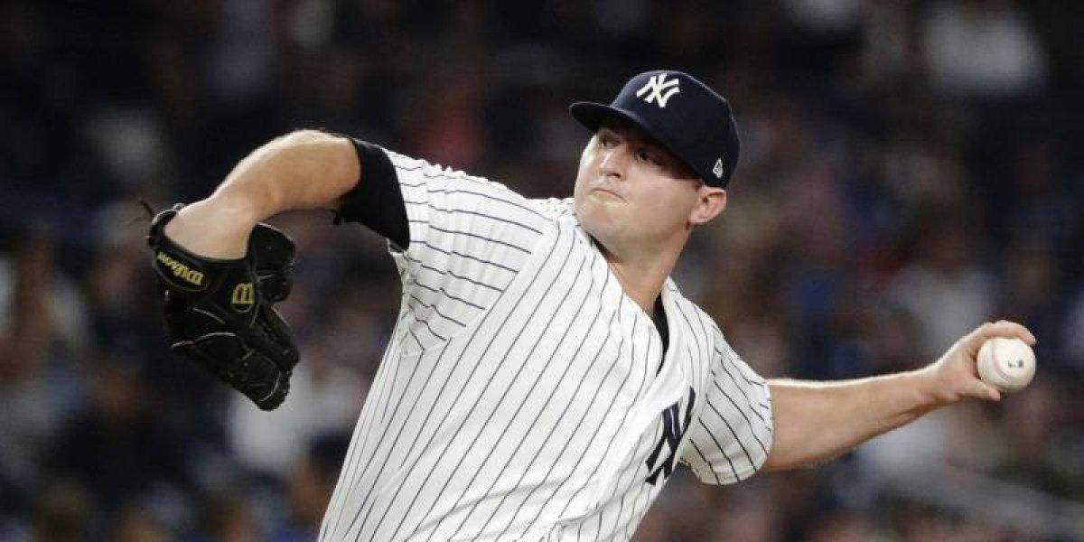 Yankees pegaron con fuerza en mercado de GL