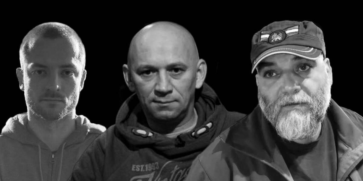 O misterioso assassinato de três jornalistas russos no coração da África