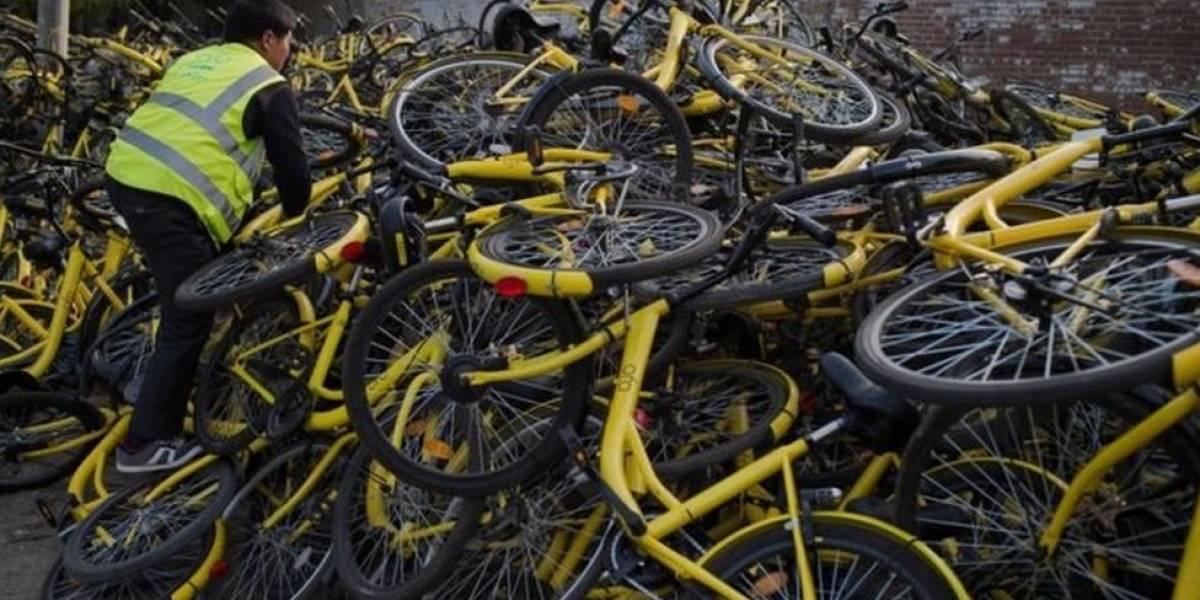 Redes de bicicletas sem estações chegam ao Brasil: solução ou novo problema para as cidades?