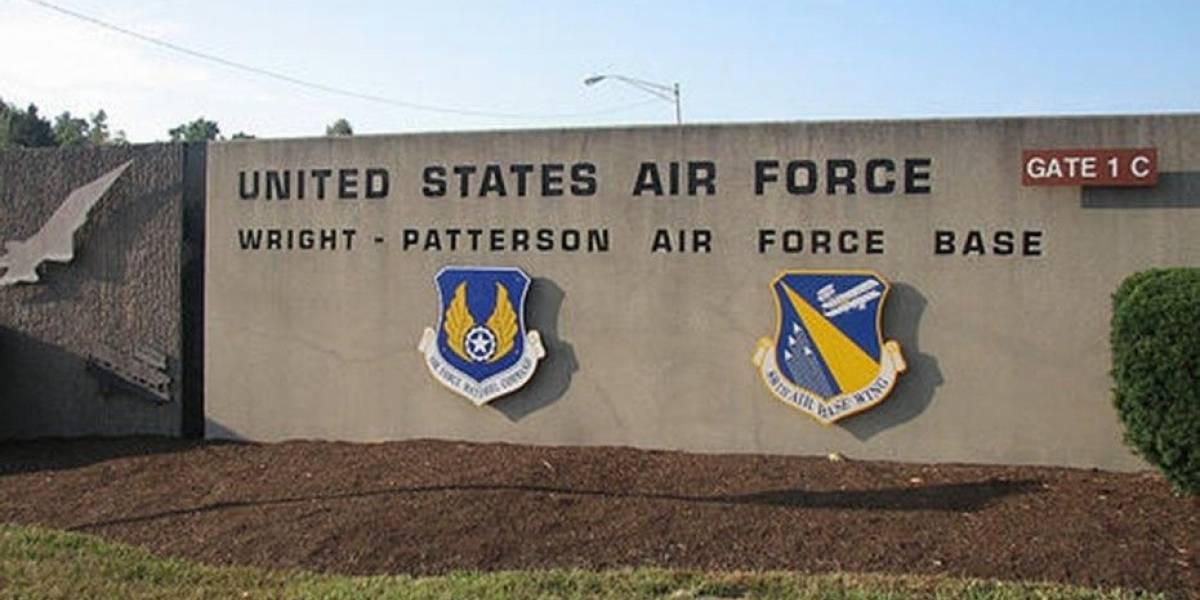 Reportan tirador activo en base de la Fuerza Aérea Wright-Patterson