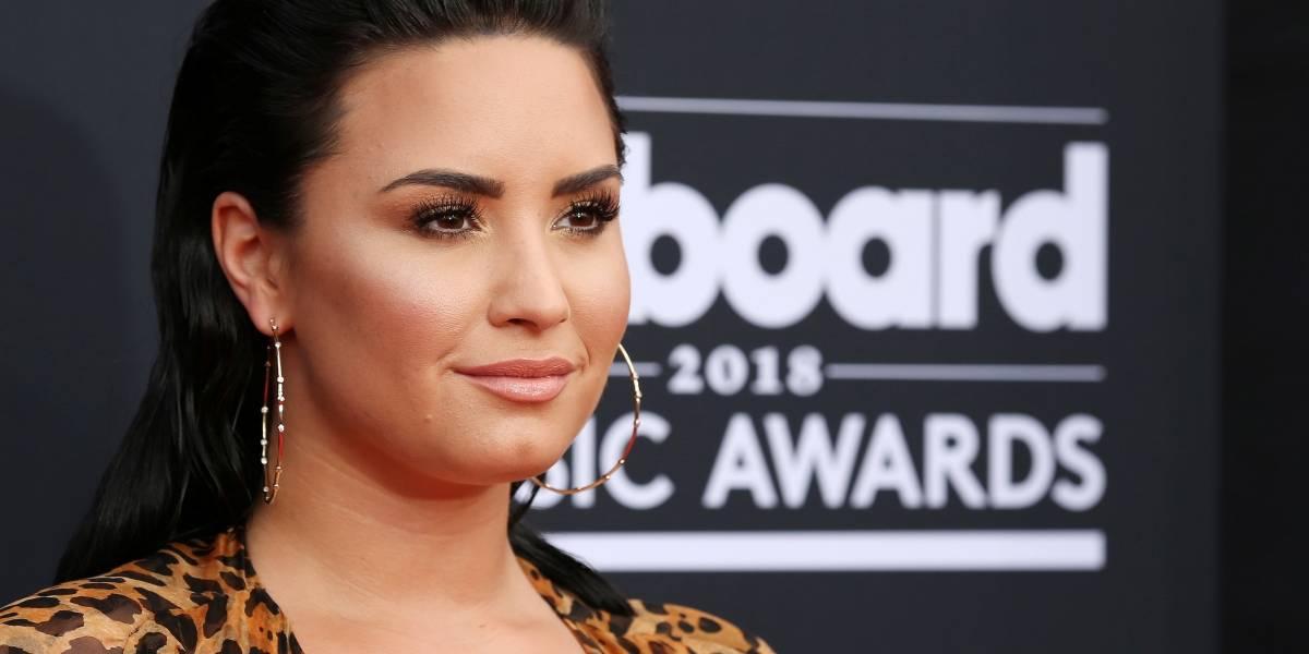 Após suposta overdose, Demi Lovato deixará hospital esta semana