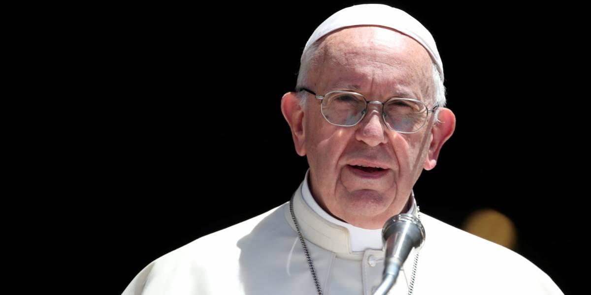 Papa diz que jovens se distanciaram da Igreja por conta dos escândalos